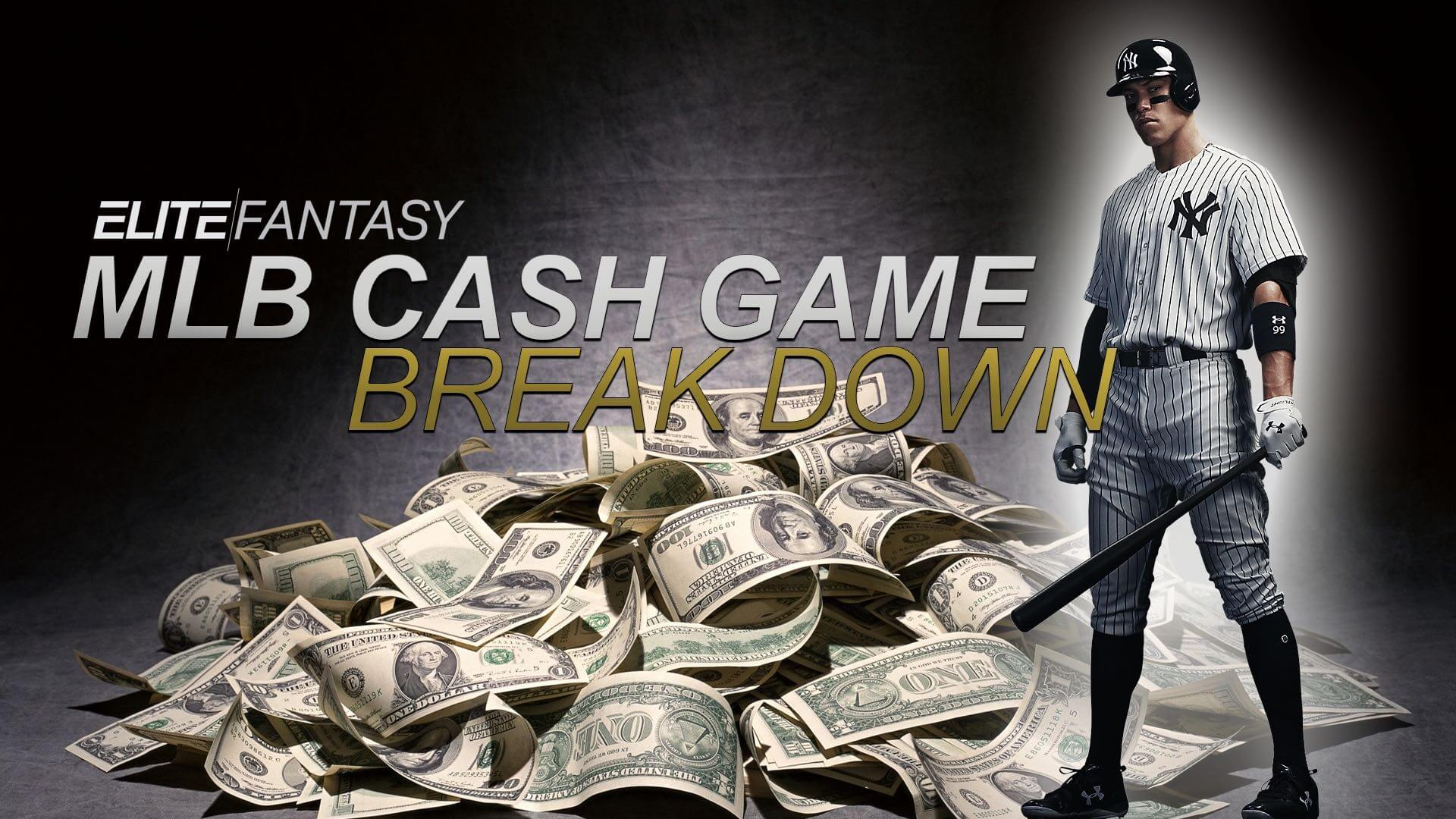 DFS MLB Cash Game