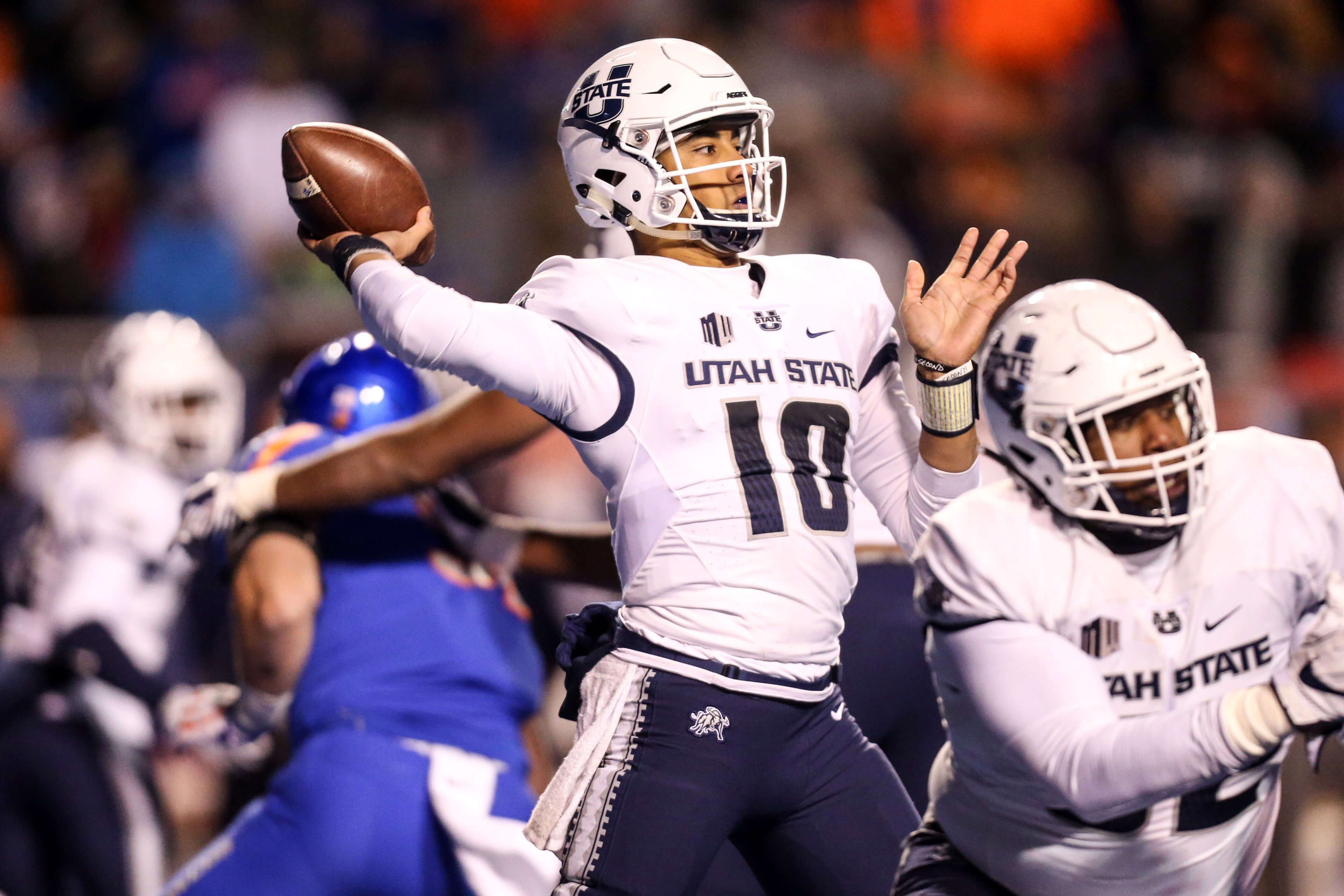 2019 NCAA Conference Previews - Mountain West